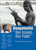 Bougainville: Our Island, Our Fight movie poster (1998) picture MOV_415571ce