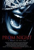 Prom Night movie poster (2008) picture MOV_4155a4db