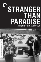 Stranger Than Paradise movie poster (1984) picture MOV_4155e44b