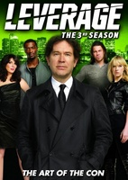 Leverage movie poster (2008) picture MOV_4159028d