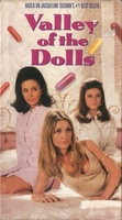 Valley of the Dolls movie poster (1967) picture MOV_4159df5a