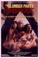 The Slumber Party Massacre movie poster (1982) picture MOV_5560ca98