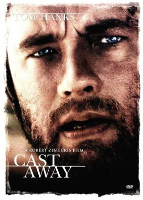 Cast Away movie poster (2000) poster MOV_415cc944