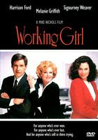 Working Girl movie poster (1988) picture MOV_415d3b88