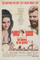 The Taming of the Shrew movie poster (1967) picture MOV_4160c1c6
