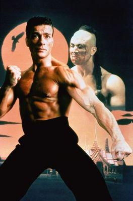 Kickboxer movie poster (1989) poster MOV_41653454