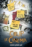 Coup de Cinema movie poster (2011) picture MOV_416db0a1