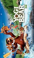 Yogi Bear movie poster (2010) picture MOV_416f98b2