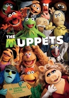The Muppets movie poster (2011) picture MOV_416ff117