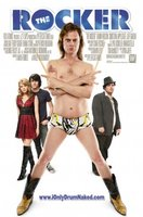 The Rocker movie poster (2008) picture MOV_4173fcda