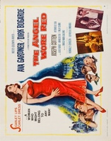 The Angel Wore Red movie poster (1960) picture MOV_4174cba8