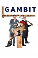 Gambit movie poster (2012) picture MOV_41789cce