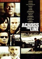 Across the Line: The Exodus of Charlie Wright movie poster (2010) picture MOV_4179c3d4