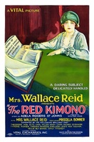 The Red Kimona movie poster (1925) picture MOV_417d6fc6