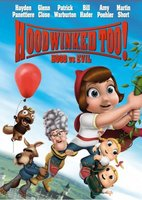Hoodwinked Too! Hood VS. Evil movie poster (2010) picture MOV_417e8f62