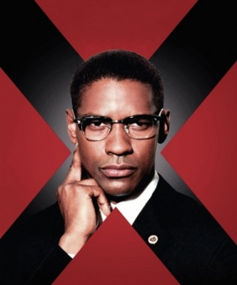 Malcolm X movie poster (1992) poster MOV_4181815a