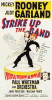 Strike Up the Band movie poster (1940) picture MOV_418562dd