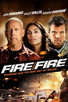 Fire with Fire movie poster (2012) picture MOV_4186c676