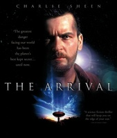 The Arrival movie poster (1996) picture MOV_418838bf