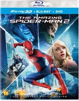 The Amazing Spider-Man 2 movie poster (2014) picture MOV_4189abb7