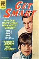 Get Smart movie poster (1965) picture MOV_418abc4f