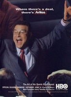 Arli$$ movie poster (1996) picture MOV_418af066