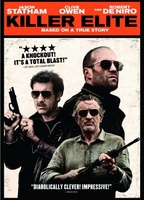 Killer Elite movie poster (2011) picture MOV_418d6b72