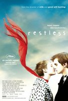 Restless movie poster (2011) picture MOV_4197ca42