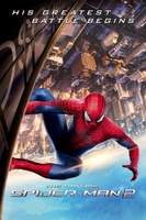 The Amazing Spider-Man 2 movie poster (2014) picture MOV_4198bea8