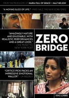 Zero Bridge movie poster (2008) picture MOV_41994e4e
