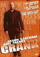 Crank movie poster (2006) picture MOV_419d2f90