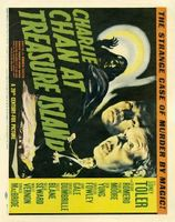 Charlie Chan at Treasure Island movie poster (1939) picture MOV_41a064bd