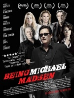 Being Michael Madsen movie poster (2007) picture MOV_41a2861f
