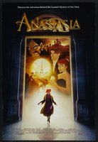Anastasia movie poster (1997) picture MOV_41a2f795
