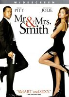 Mr. & Mrs. Smith movie poster (2005) picture MOV_41abd484
