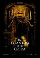 The Phantom Of The Opera movie poster (2004) picture MOV_41adcf72