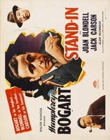 Stand-In movie poster (1937) picture MOV_41ae7c80