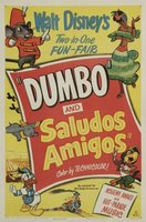 Dumbo movie poster (1941) picture MOV_41affae2