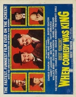 When Comedy Was King movie poster (1960) picture MOV_41b09ca6