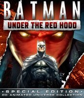 Batman: Under the Red Hood movie poster (2010) picture MOV_41b3c7f0