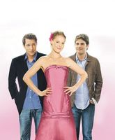 27 Dresses movie poster (2008) picture MOV_41b6bfde