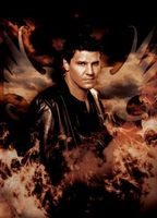 Angel movie poster (1999) picture MOV_89cb6b27