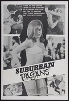 Suburban Pagans movie poster (1968) picture MOV_41b71167