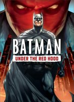 Batman: Under the Red Hood movie poster (2010) picture MOV_41b91eee