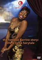 Life Is Not a Fairytale: The Fantasia Barrino Story movie poster (2006) picture MOV_41bbf16a