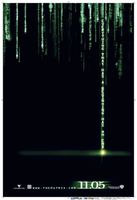 The Matrix Revolutions movie poster (2003) picture MOV_41be2895
