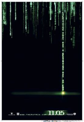 The Matrix Revolutions movie poster (2003) poster MOV_41be2895