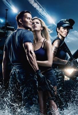 Battleship movie poster (2012) poster MOV_41bec1ad