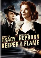 Keeper of the Flame movie poster (1942) picture MOV_41bf731f