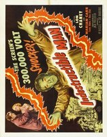 Indestructible Man movie poster (1956) picture MOV_41bfcf79